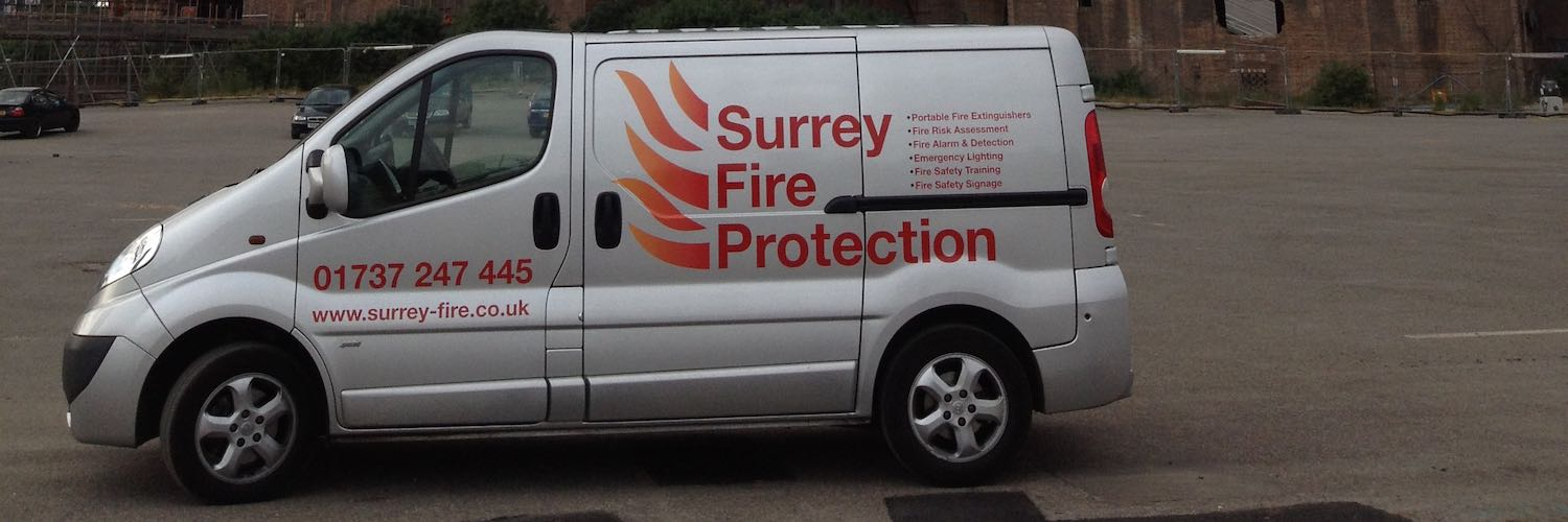 About Surrey Fire Protection