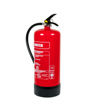 Water based Extinguisher